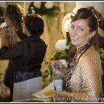 The groom\'s beautiful sister