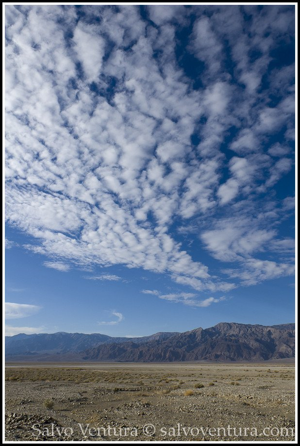 Death Valley Park, California