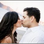 Carlos and Yvonne engagement photos