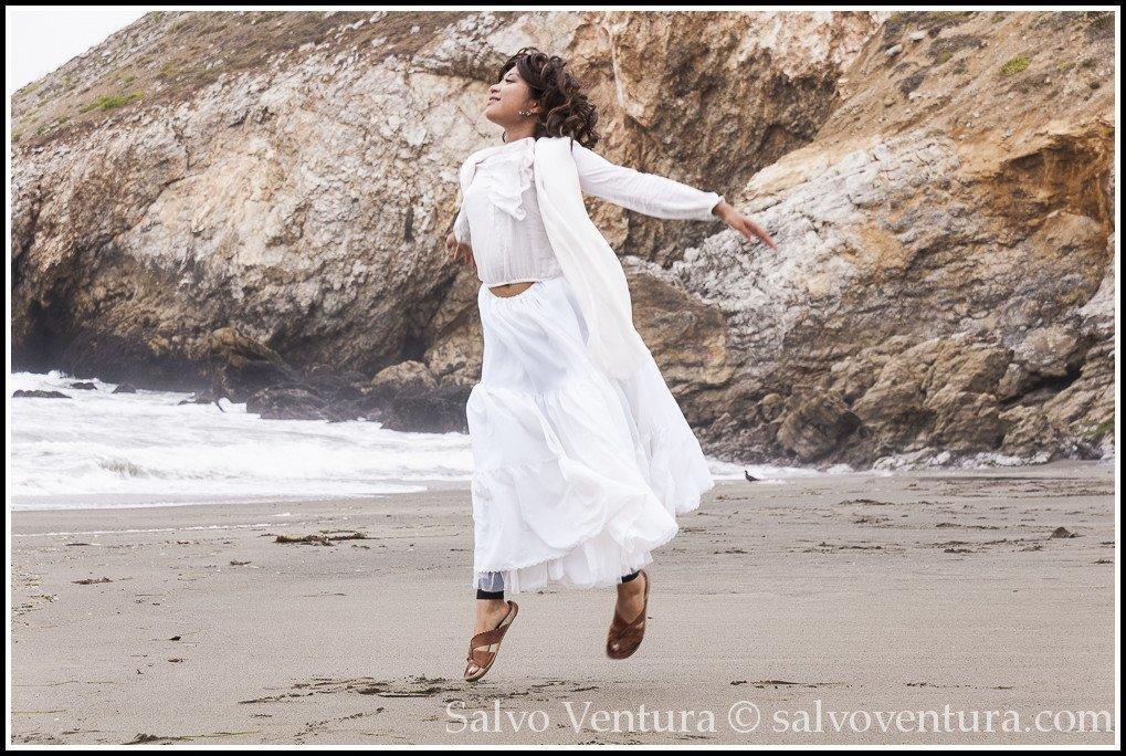 Faye Vale - Ocean Dancer