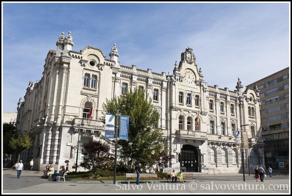 Santander - Casa Constitorial