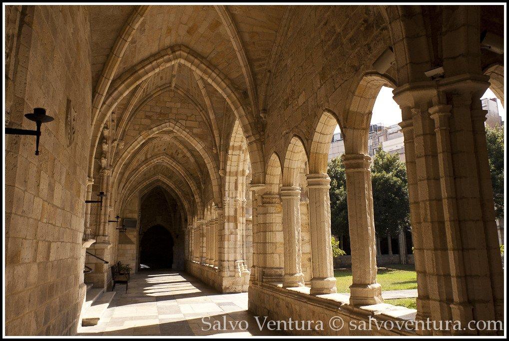 Santander - Cathedral