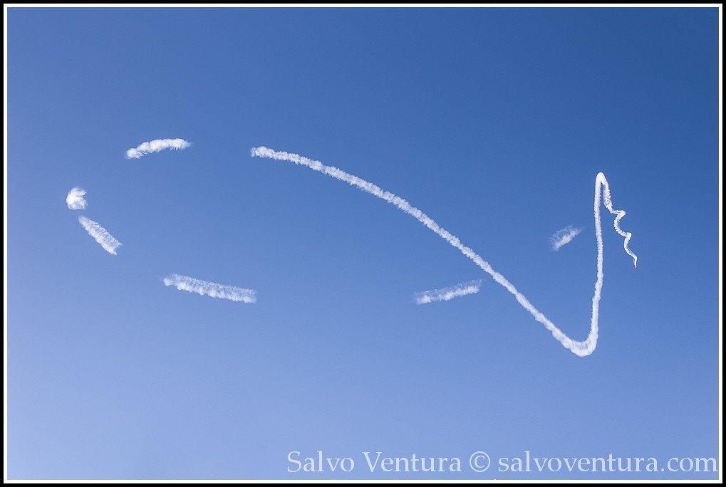 Because I can - San Francisco Fleet Week 2012
