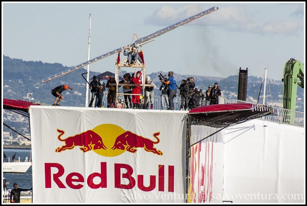 2012 Red Bull Flugtag - San Francisco
