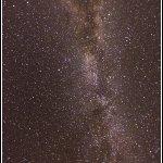 2013.10.02 Moab - Fisher Towers night shots