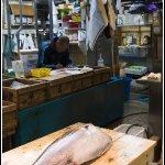 2013.11.14 Tokyo Tsukiji Fish Market