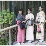 2013.11.16 Kamakura with Akiko and Kumi