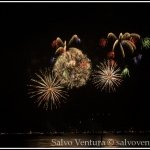 2014 4th July Fireworks Lake Tahoe