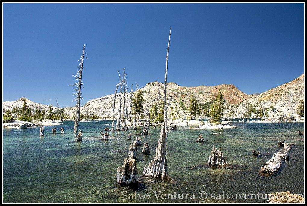 Hiking to Aloha Lake, Echo Lakes, Lake Tahoe 05 (salvoventura.com/blog)