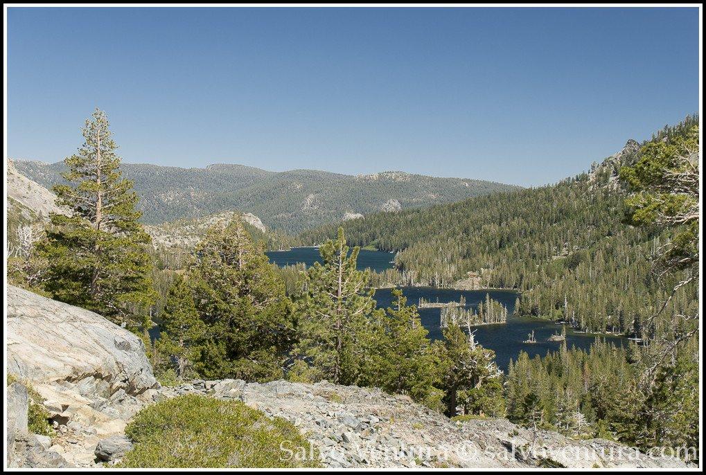 Hiking to Aloha Lake, Echo Lakes, Lake Tahoe 07 (salvoventura.com/blog)