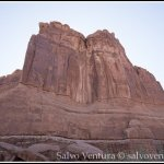 salvo ventura, Arches National Park, Moab, UT
