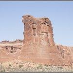 Sheep Rock - salvo ventura, Arches National Park, Moab, UT