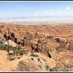 Devil's Garden - salvo ventura, Arches National Park, Moab, UT