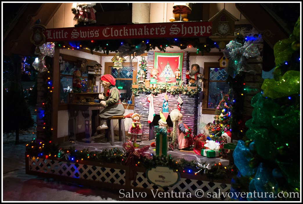 Christmas In The Park San Jose 2019 christmas in the park Archives   Salvatore Ventura