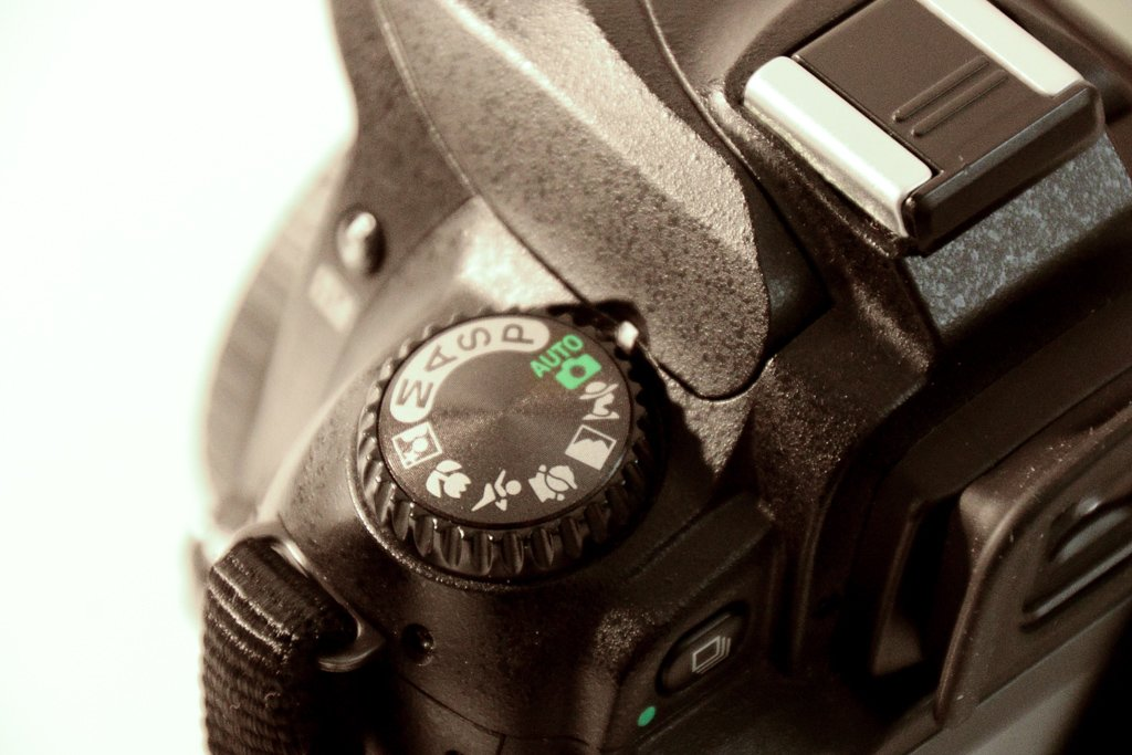 Tutorial Quick tips for your new DSLR