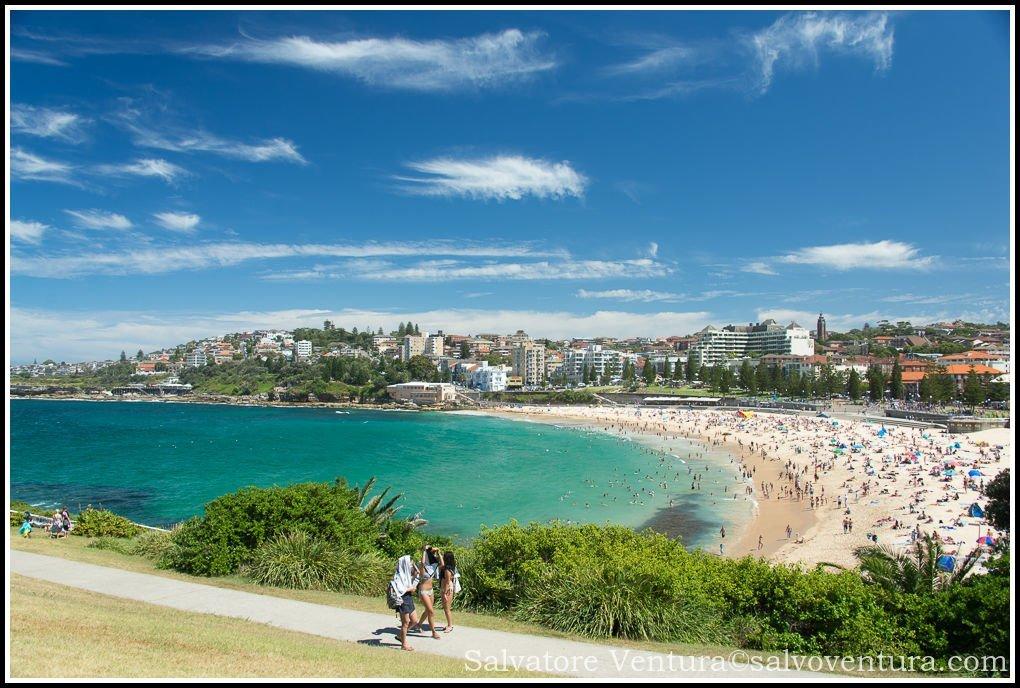 2016 March - Coogee Beach, Sydney, Victoria - Australia