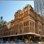 2016 March - Queen Victoria Building, Sydney, Victoria - Australia