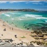 2016 March - Bondi Beach, Sydney, Victoria - Australia