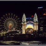 2016 March - Luna Park, Sydney, Victoria - Australia