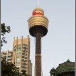 2016 March - Sydney Tower, Sydney, Victoria - Australia