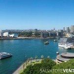 Sydney Harbour panoramic view, Sydney - Australia