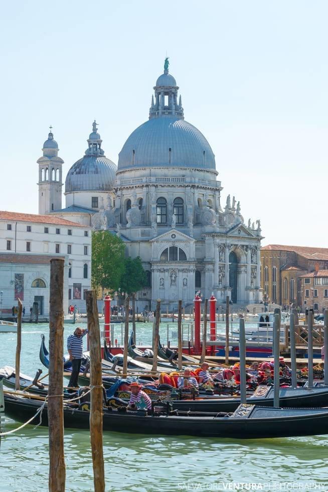 Chiesa di Santa Maria della Salute, Venezia