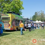 Lots of variety of food trucks - Advantage-Photography.com