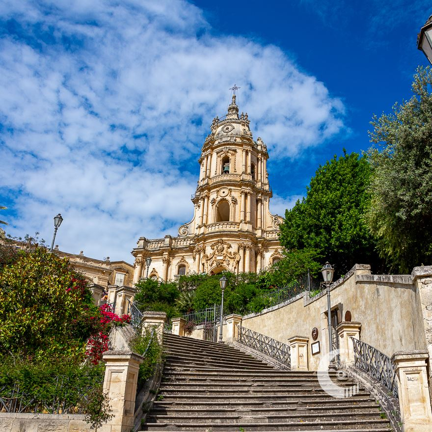 Church, Modica, IT