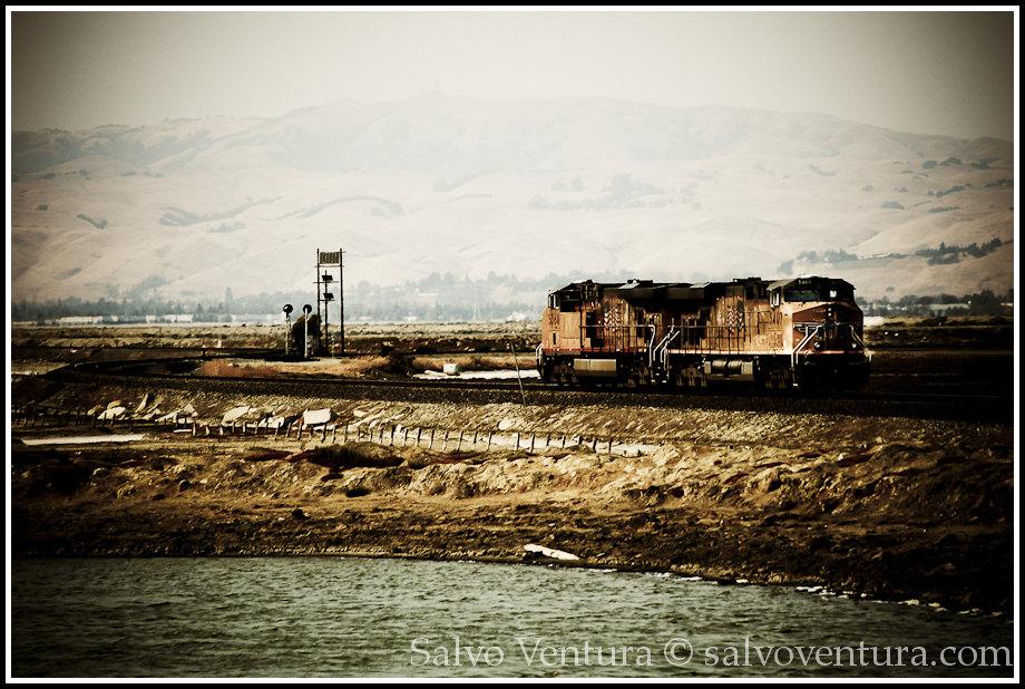 Shoreline, Mountain View, CA