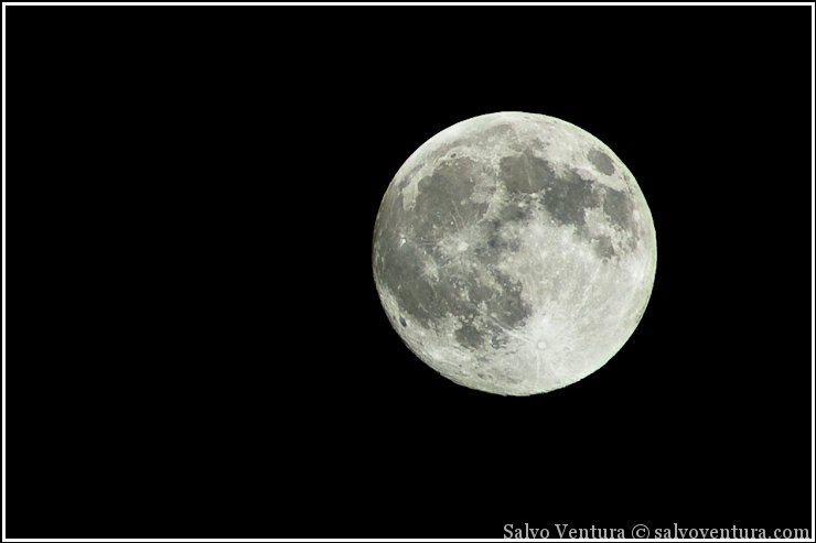 Blue moon 2 - NYE - 30/12/2009