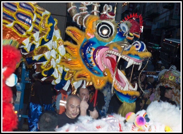 01 Big colourful dragon